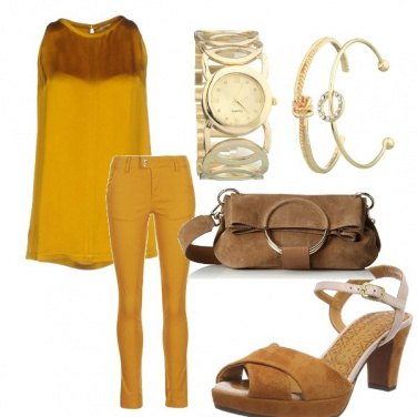Outfit Total look #131839