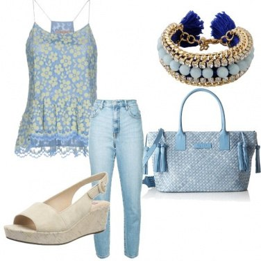 Outfit Total look #131845