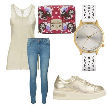 Outfit Total look #131863