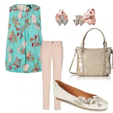 Outfit Total look #131864