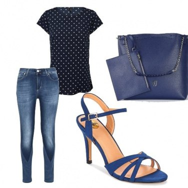 Outfit Total look #131868