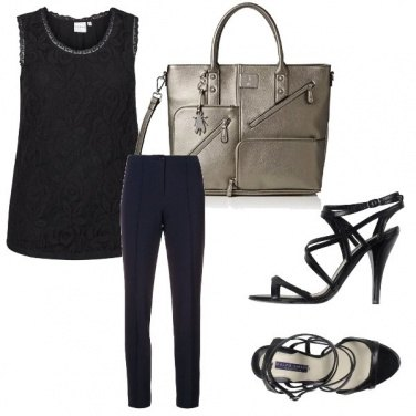 Outfit Total look #131869