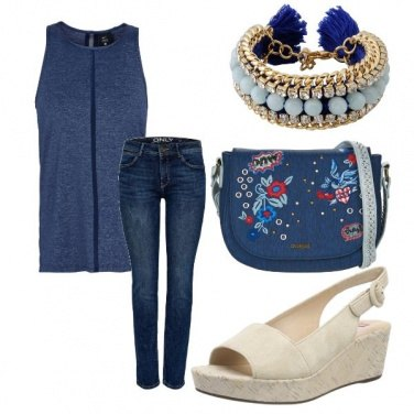 Outfit Total look #131872