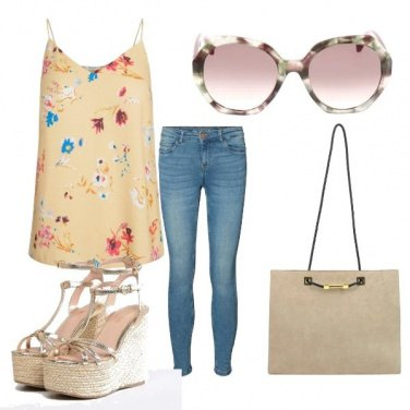 Outfit Total look #131874