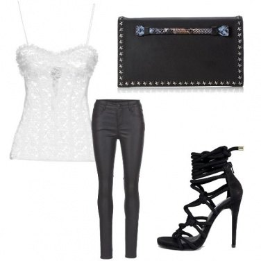 Outfit Total look #131877