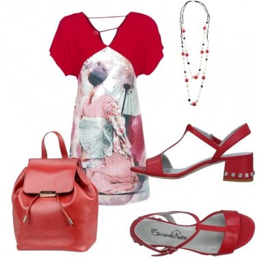 Outfit Total look #131882