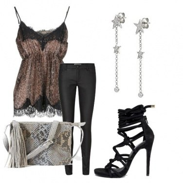 Outfit Total look #131883