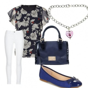 Outfit Total look #131884