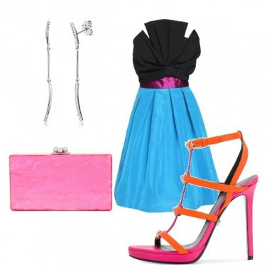 Outfit Total look #131903