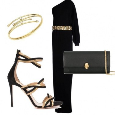 Outfit Total look #131909