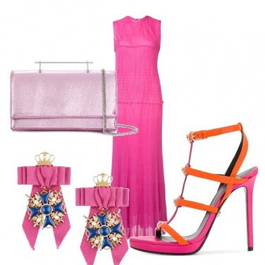 Outfit Total look #131917