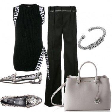 Outfit Comodità e stile