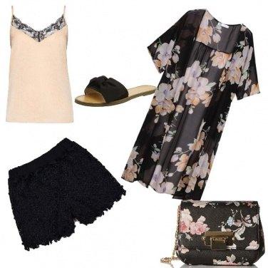 Outfit Semplice, elegante, pratico