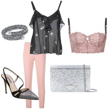Outfit Sexy #2258