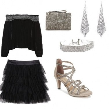 Outfit Total look #131936