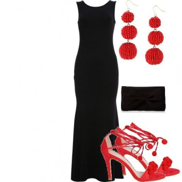 Outfit Sexy #2259