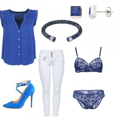 Outfit Total look #131946