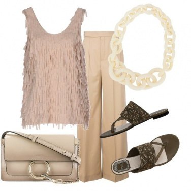Outfit Basic #11258