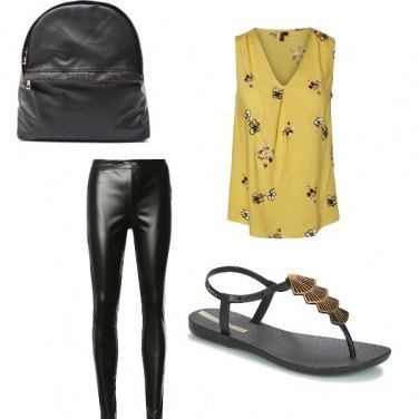Outfit Total look #131949