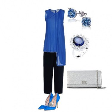 Outfit Chic #10708