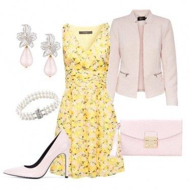 Outfit Cerimonia #10