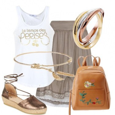 Outfit Basic #11262