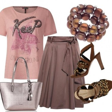 Outfit Basic #11264