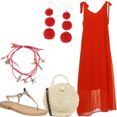 Outfit Basic #11276