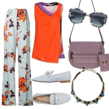 Outfit Trendy #16310