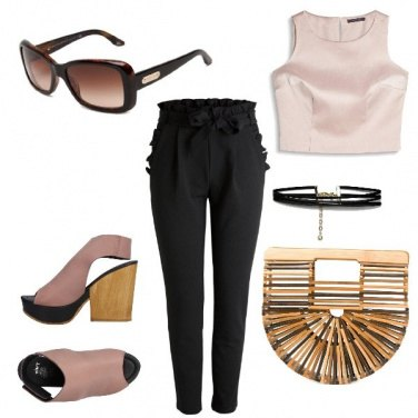 Outfit Chic #10717