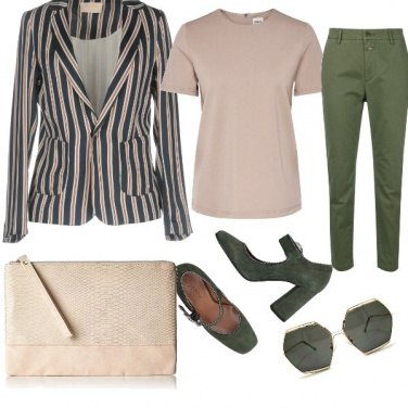 Outfit Trendy #16312