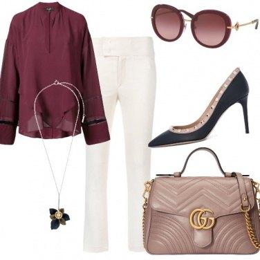 Outfit Giornata al lavoro