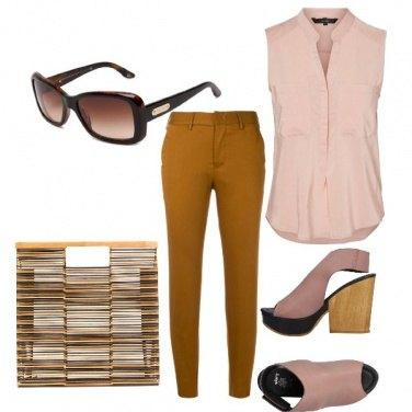 Outfit Bon Ton #7694