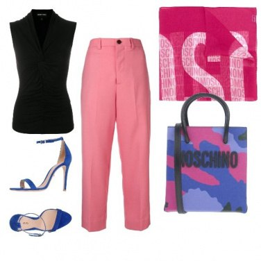 Outfit CMPS Svuotando l\'armadio