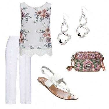 Outfit Perfetta e originale