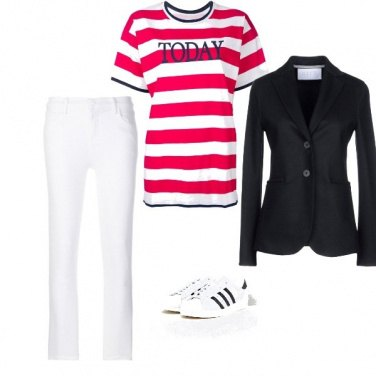 Outfit Total look #132028