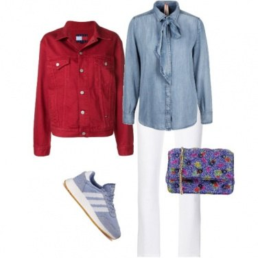 Outfit Total look #132032