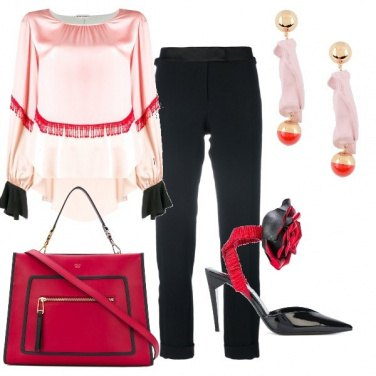 Outfit Trendy #16319