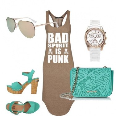 Outfit Trendy #16323