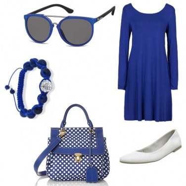 Outfit Bon Ton #7698