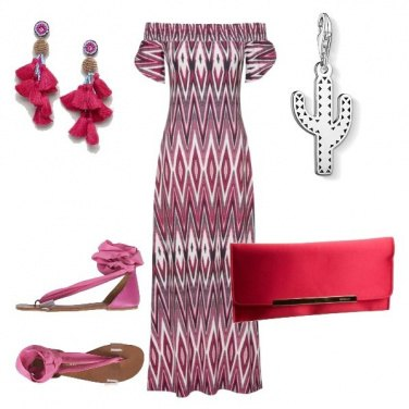 Outfit Mexico