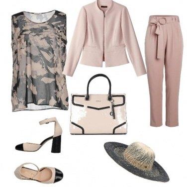 Outfit Bon Ton #7700