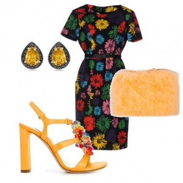 Outfit Total look #132069