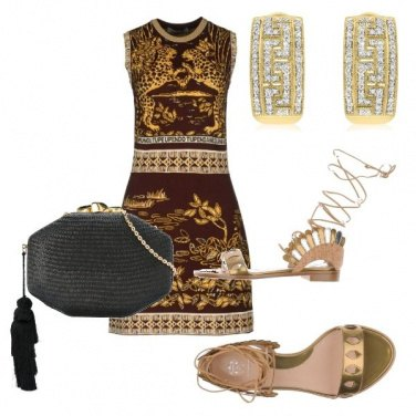 Outfit Total look #132071