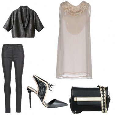 Outfit Total look #132074