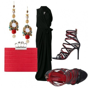 Outfit Total look #132075