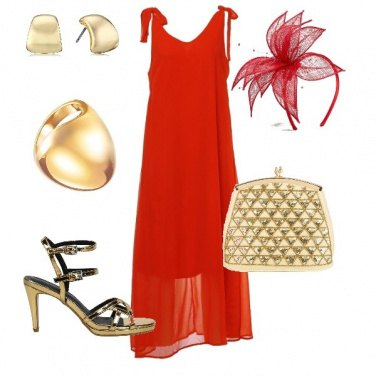 Outfit Chic #10723