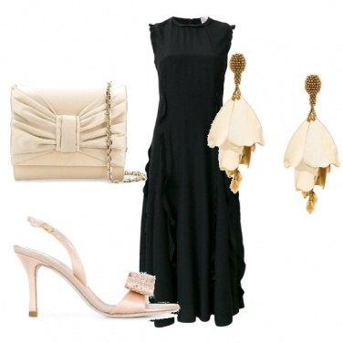 Outfit Total look #132080