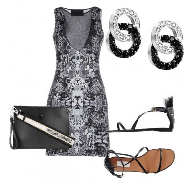 Outfit Total look #132083