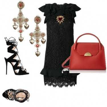 Outfit Total look #132084
